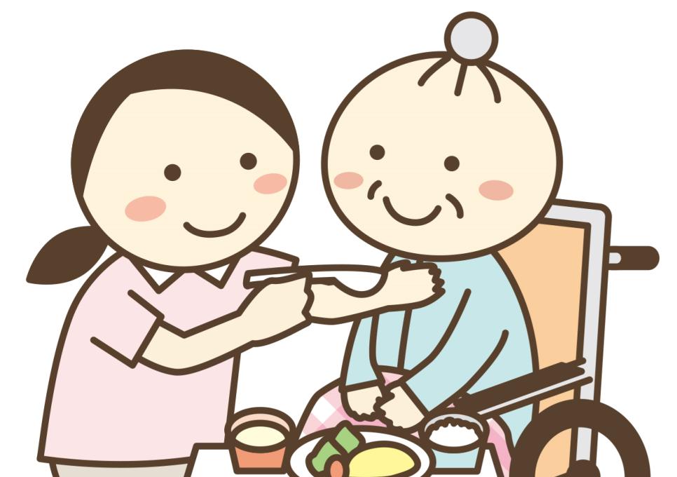 食事介助の手順・方法